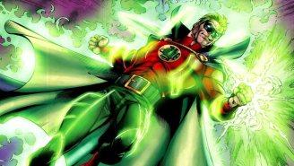 HBO Max's 'Green Lantern' Series Cast Its Alan Scott, The First-Ever Green Lantern