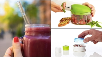 Upgrade Any Kitchen With These Innovative Products From Amazon Launchpad