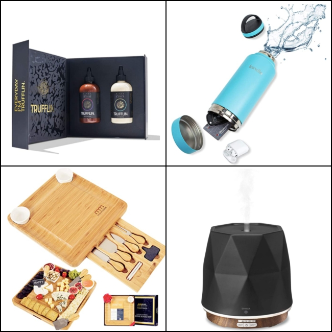 Looking for the best Mother's Day gifts this year? Check out the fresh, new brands at Amazon Launchpad, which has tons of options