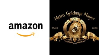 Amazon To Acquire Metro-Goldwyn-Mayer, And Therefore, James Bond