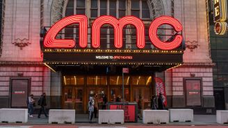 America's Top 3 Movie Theater Chains Doing Away With Mask Requirements