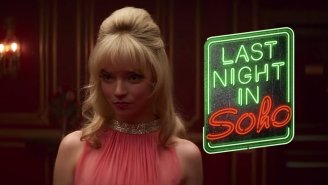 'Baby Driver' Director Edgar Wright Returns With First Trailer For Horror-Thriller 'Last Night In Soho'