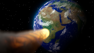 NASA Reveals How Long We'd Need To Divert An Apocalyptic Asteroid And It's Not Great News
