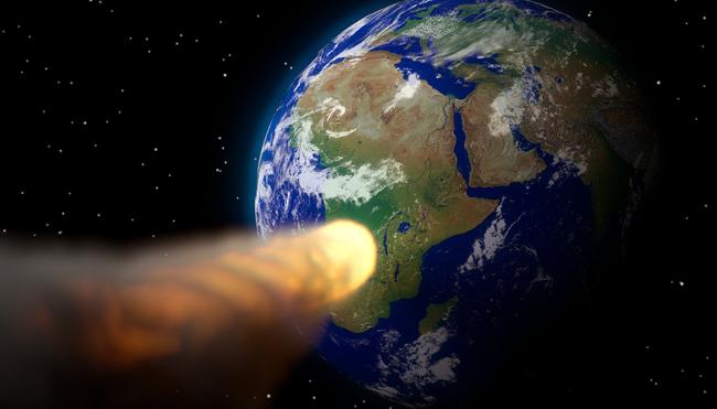 how long needed divert asteroid strike