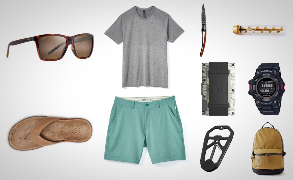 new everyday carry items for guys