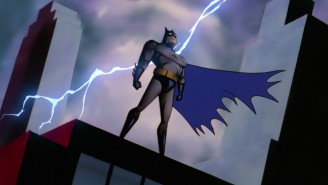 J.J. Abrams And 'The Batman' Director Matt Reeves Are Essentially Rebooting 'Batman: The Animated Series'