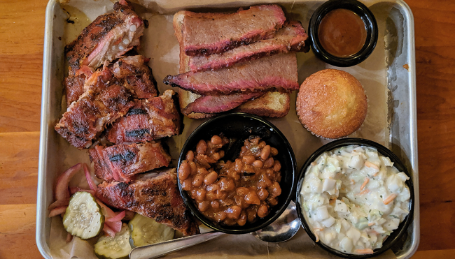 best BBQ america map controversy
