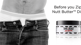 Beast's Nutt Butter Brings All The Soothing Tingles To Tame The Beast