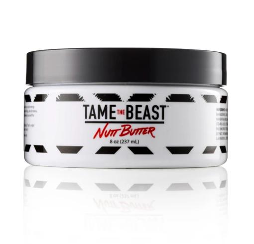 Beast Brands Nutt Butter