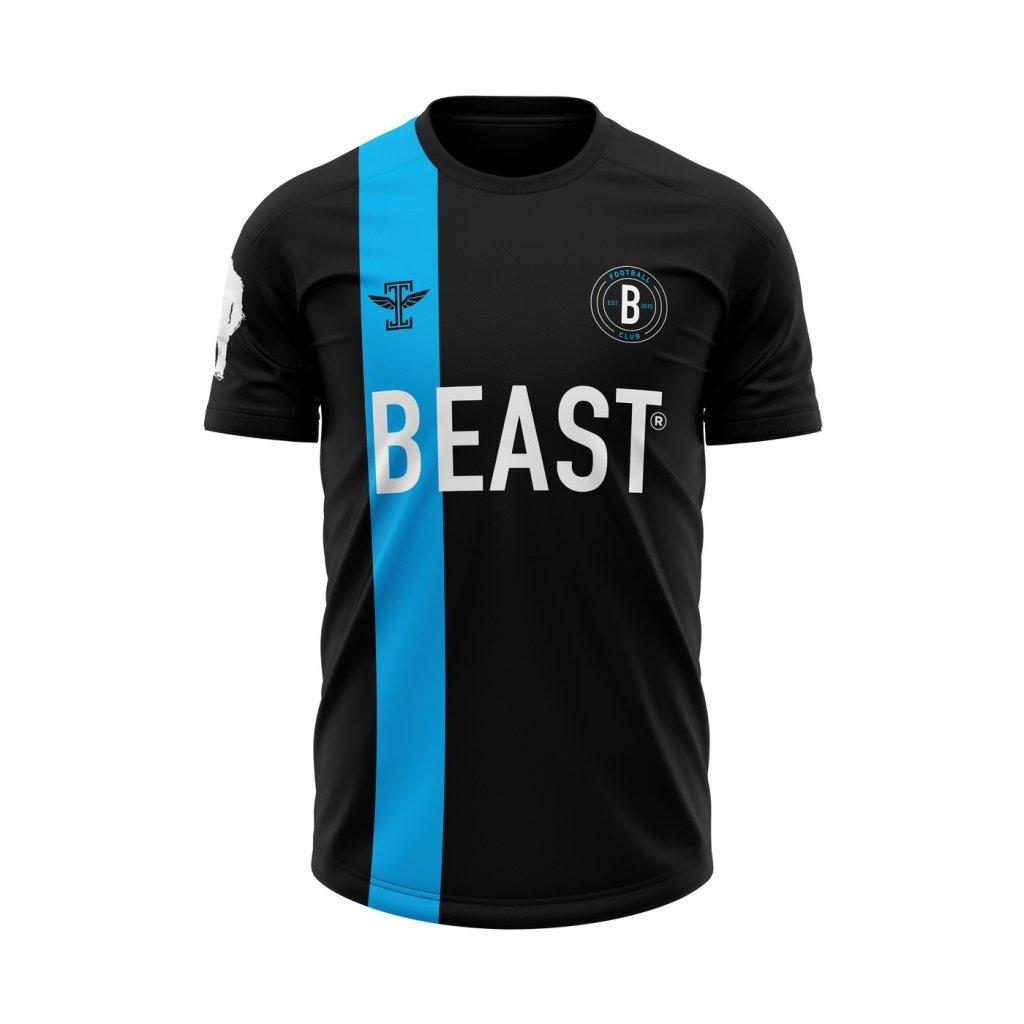 Beast FC Soccer Jersey