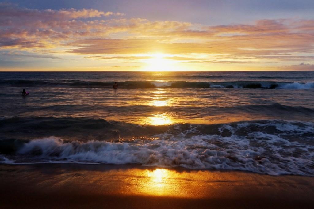Dr. Beach Best Beaches 2021 Hapuna Beach State Park