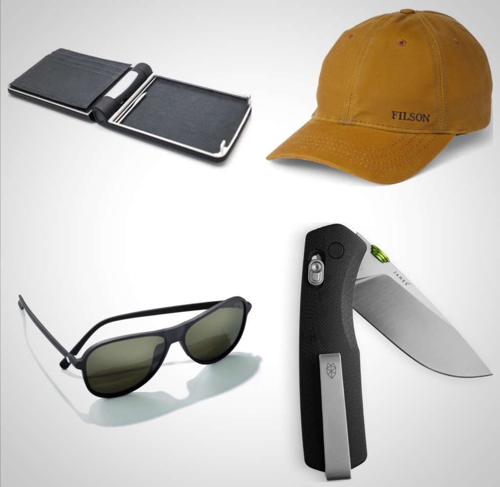 best everyday carry items money can buy