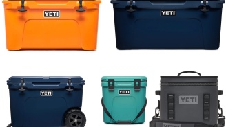 The 10 Best YETI Coolers, Ranked For All Occasions (2021)