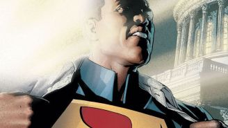 The Next Live-Action Superman Will Be Black, With WB Looking To Hire A Black Director