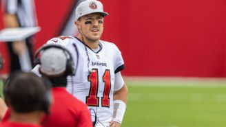 Bruce Arians Thinks Blaine Gabbert Is The Most Underrated Player In The NFL, Seriously