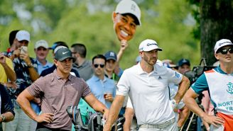 Brooks Koepka, Dustin Johnson And Others Reportedly Offered $30 Million To Join The Premier Golf League