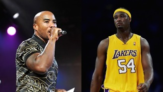 Charlamagne Tha God Apologizes To Kwame Brown After Airing Out His Disturbing Family History