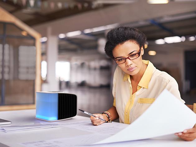 EvaSmart air conditioner from Citizen Goods