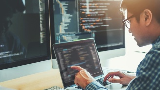 Become A Master Coder With These $35 Training Courses