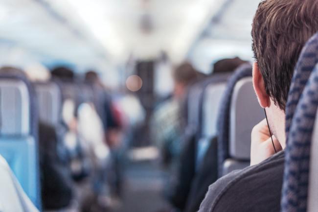 Matt's Flights travel deals from Citizen Goods