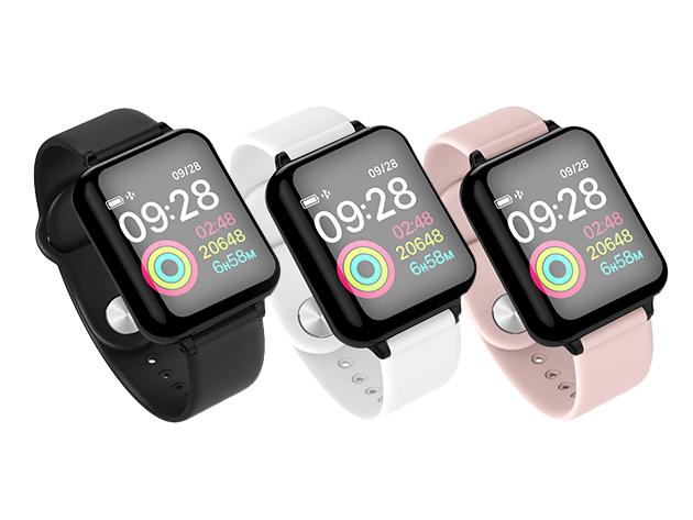 Smart Fit Watch from Citizen Goods
