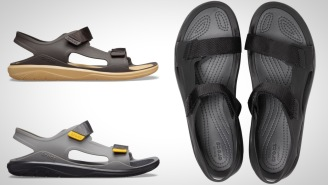 Crocs Just Ascended To The Astral Plane With This Expedition Sandal For Every Adventure