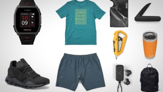 10 Daily Gear Essentials For Staying Fit, Active, And Ready