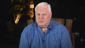 Dallas Sportscasting Legend Takes A Hilarious Shot At The Cowboys While Announcing His Retirement
