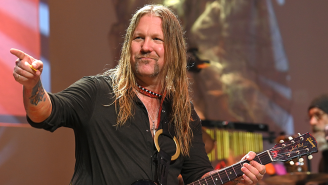 Devon Allman Reveals How He Dealt With The Pressure Of Being The Son Of A Rock Icon While Pursuing His Own Music Career