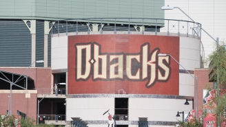 No 4th Date For Couple That Went Viral At Diamondbacks Game Because Love Is Dead