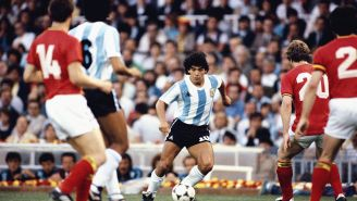 Seven People Have Been Charged With The Murder Of Diego Maradona