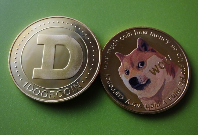 New data shows the U.S. states most interested in Dogecoin stock, which is booming thanks to returns of over 14,000 percent since January