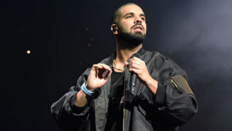 Drake Accused Of Hooking Up With Singer Naomi Sharon And Ruining Her 8-Year Engagement With Fiancé