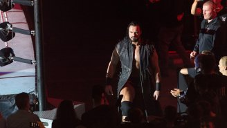 WWE's Drew McIntyre On Why He Gravitated To NHL Hockey More Than Any Other American Sports League After Moving From Scotland