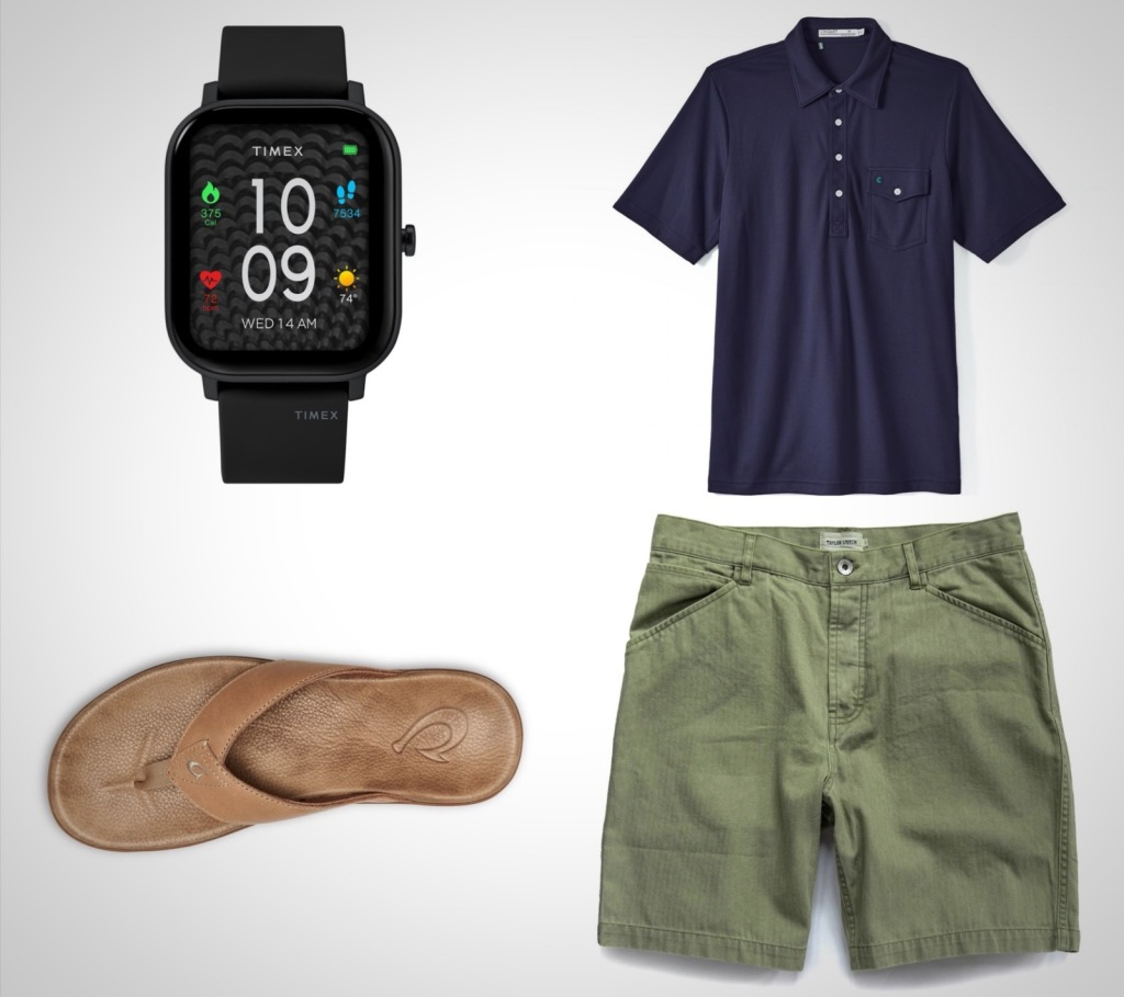 essential everyday carry accessories