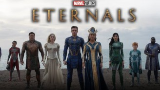 The Trailer For Marvel's 'Eternals' Has Finally Arrived
