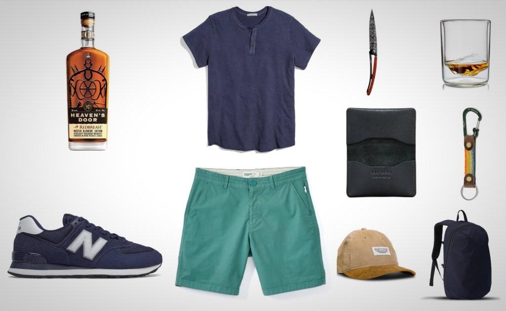 everyday essentials happy hour 2021