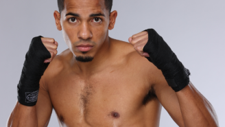 Boxer Felix Verdejo Arrested For The Murder Of His Pregnant Mistress Keishla Rodriguez Ortiz And The Details Are Disturbing