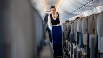 American And Southwest Airlines Suspend Alcohol Sales Through Summer Because People Are The Worst