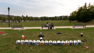 NFL Players Blast Youth Football Coach After Video Of Two Young Kids Participating In Violent And Dangerous Football Drill Goes Viral