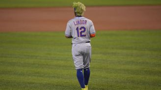 Mets Fans Already Fed Up With $340M Man Francisco Lindor, Who's Batting .189 With Just 7 XBH