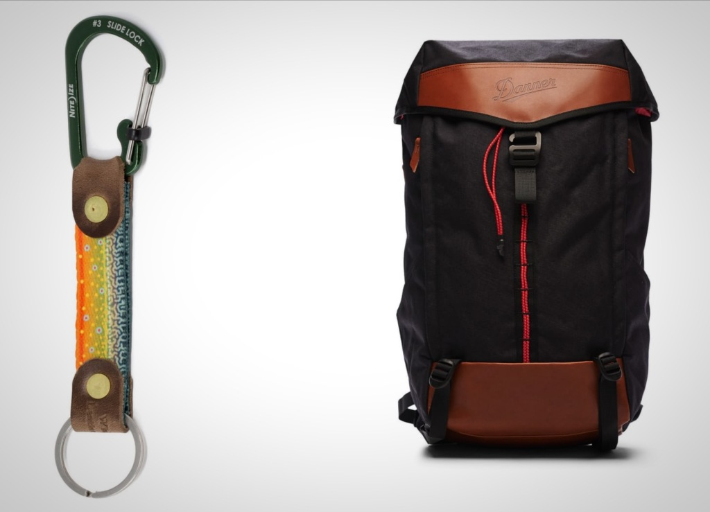 functional stylish comfortable everyday carry essentials