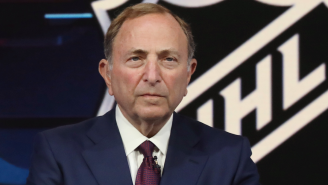 The Rangers Should Double Down After Being Fined $250K By The NHL For Speaking The Truth