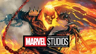 Ghost Rider RUMORED To Make Marvel Cinematic Universe Debut Next Year