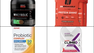 Get Faster Recovery And Bounce Back Stronger With The Help Of GNC Supplements – Up To 50% Off Right Now