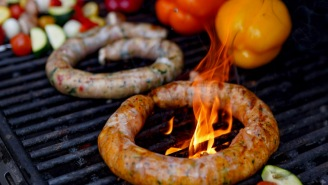 Grandpa Scalzo's Famous – The Ultimate Chicken Sausage For Summer Grilling