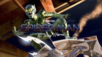 Green Goblin Actor Willem Dafoe Sure Sounds Like He's Teasing A 'Spider-Man' Return