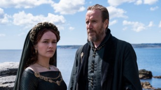 HBO Is Going Out Of Their Way To Distance The 'Game of Thrones' Prequel From Benioff And Weiss