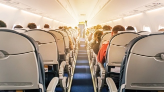 Airlines Could Soon Start Weighing Passengers Before Flights In What Sounds Like A 'Curb Your Enthusiasm' Sketch