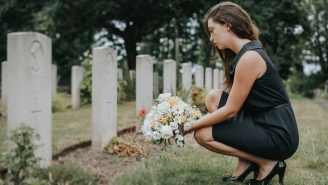 Woman Held Fake Funeral So Her Boyfriend's Mistress Would Think He Was Dead